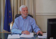 Προεγκρίθηκε με απόφαση Πέτρου Τατούλη η δημοπράτηση έργων 3,3 εκατομμυρίων ευρώ στους Δήμους Ναυπλιέων, Μεσσήνης και Μονεμβασιάς