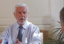 Πέτρος Τατούλης «Με 12 εκατομμύρια ευρώ χρηματοδοτούμε την προοπτική και τη νέα εποχή της Μάνης»