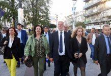 """Πέτρος Τατούλης """"Κομβική η θέση της Καλαμάτας στον εορτασμό των 200 χρόνων από την Ελληνική Επανάσταση"""
