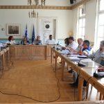 Συνεδριάζει η Οικονομική Επιτροπή την Δευτέρα 18 Νοεμβρίου