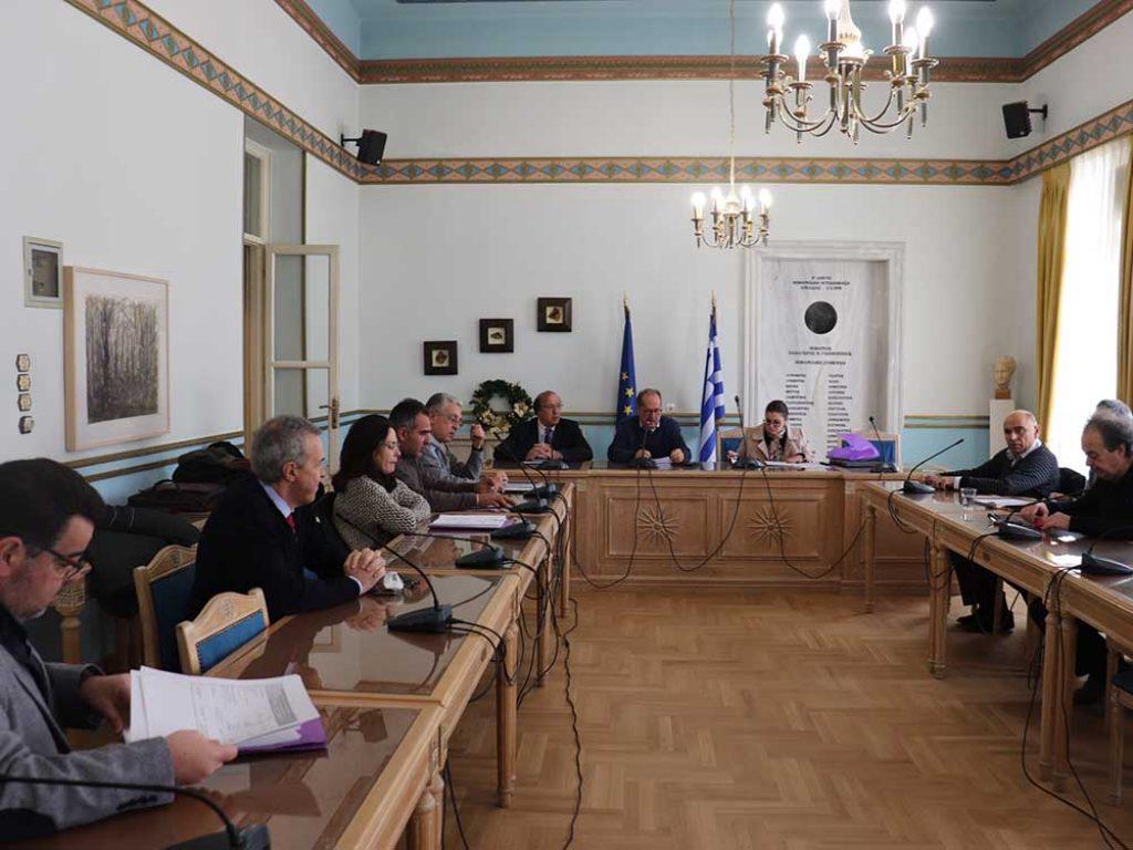 Τέλος Ιανουαρίου κρίνεται η τύχη του ΚΕΤΕΚ Πελοποννήσου