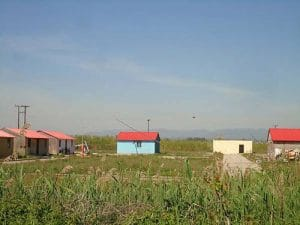 Περιοχή Μπιρμπίτα του Δήμου Καλαμάτας και Μακαρία του Δήμου Μεσσήνης