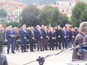 Η 198η επέτειος της Α΄ Εθνοσυνέλευσης των Ελλήνων στην Επίδαυρο τιμήθηκε το Σαββατοκύριακο