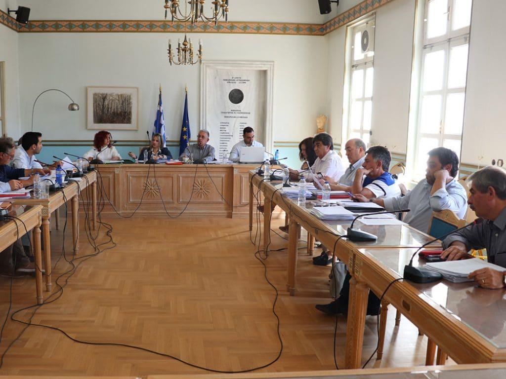 Οικονομική Επιτροπή Περιφέρειας Πελοποννήσου