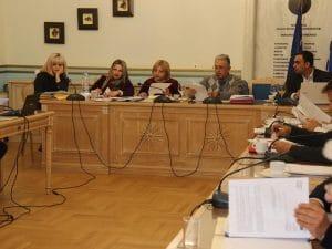 Συνεδρίαση Οικονομικής Επιτροπής Περιφέρειας Πελοποννήσου