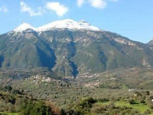 ΟΧΕ για την περιοχή του Ταΰγετου προωθεί η Περιφέρεια Πελοποννήσου