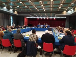 Περιφερειακό Συμβούλιο Πελοποννήσου