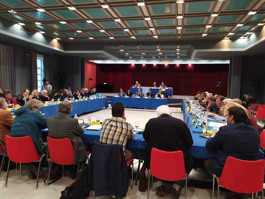 Ενέκρινε η Αποκεντρωμένη τον προϋπολογισμό της Περιφέρειας Πελοποννήσου για το 2020
