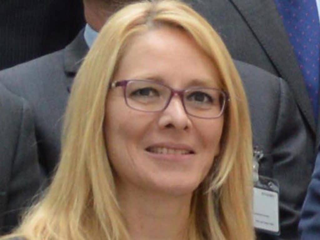 Σύμβουλος Ευρωπαϊκών Προγραμμάτων και Στρατηγικής Γιάννα Τζανιδάκη, διευθύντρια Καινοτομίας και Ανάπτυξης της ERTICO-ITS Europe