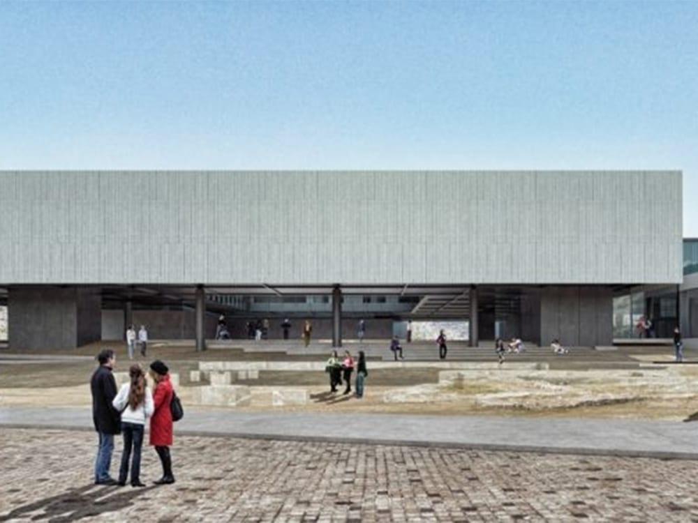 Σημαντική απόφαση της Οικονομικής Επιτροπής για την υλοποίηση του νέου Αρχαιολογικού Μουσείου Σπάρτης.