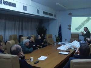 Επιτροπή αντιπεριφερειαρχών για το θέμα των διοικητηρίων στις Π.Ε. συγκρότησε ο περιφερειάρχης Π. Νίκας
