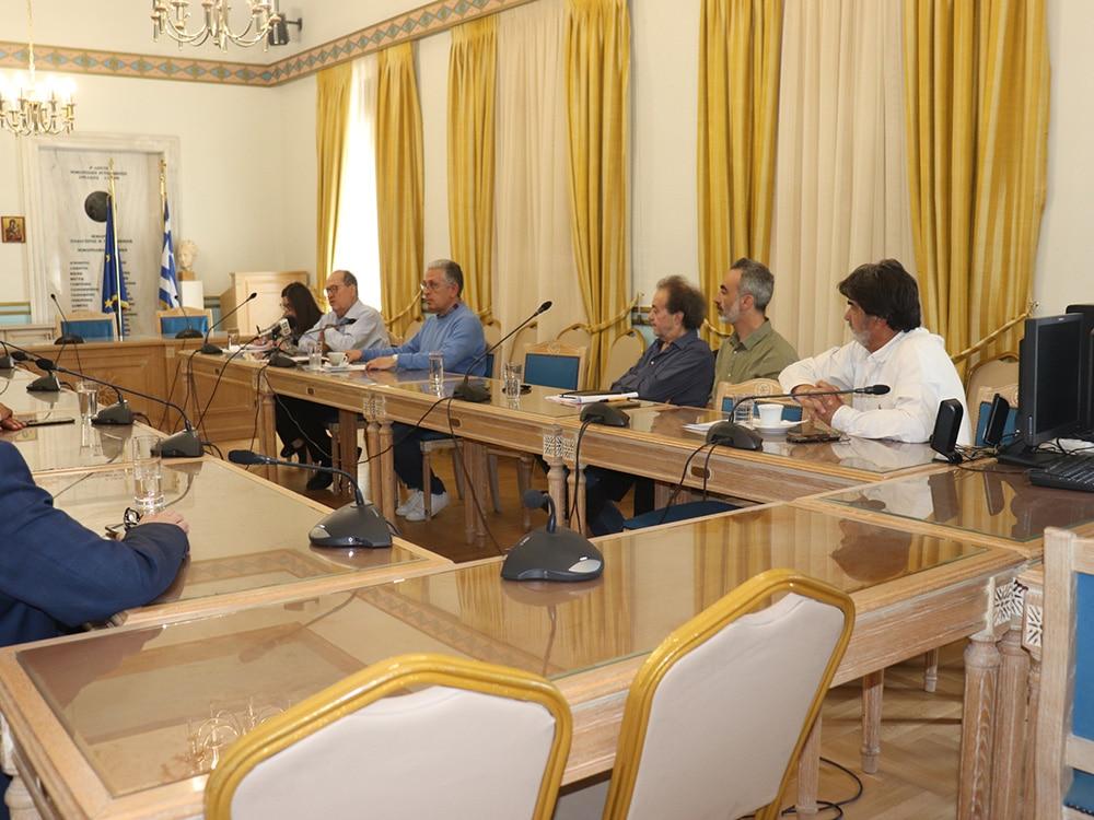 Σύντομα θα καθοριστεί η πορεία του ΚΕΤΕΚ της Περιφέρειας Πελοποννήσου