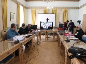 Προγραμματική σύμβαση για τον πύργο Κουμουνδούρου, στον Κάμπο
