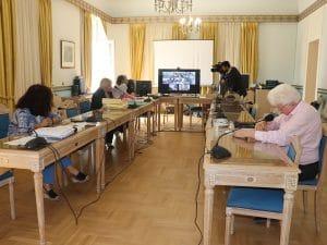 Σημαντικές αποφάσεις για έργα στη συνεδρίαση της Οικονομικής Επιτροπής της Περιφέρειας Πελοποννήσου