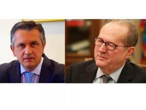 Π. Νίκας και Γ. Κασαπίδης: «Αδικίες και ανορθολογισμοί στο Σχέδιο Δίκαιης Μετάβασης»