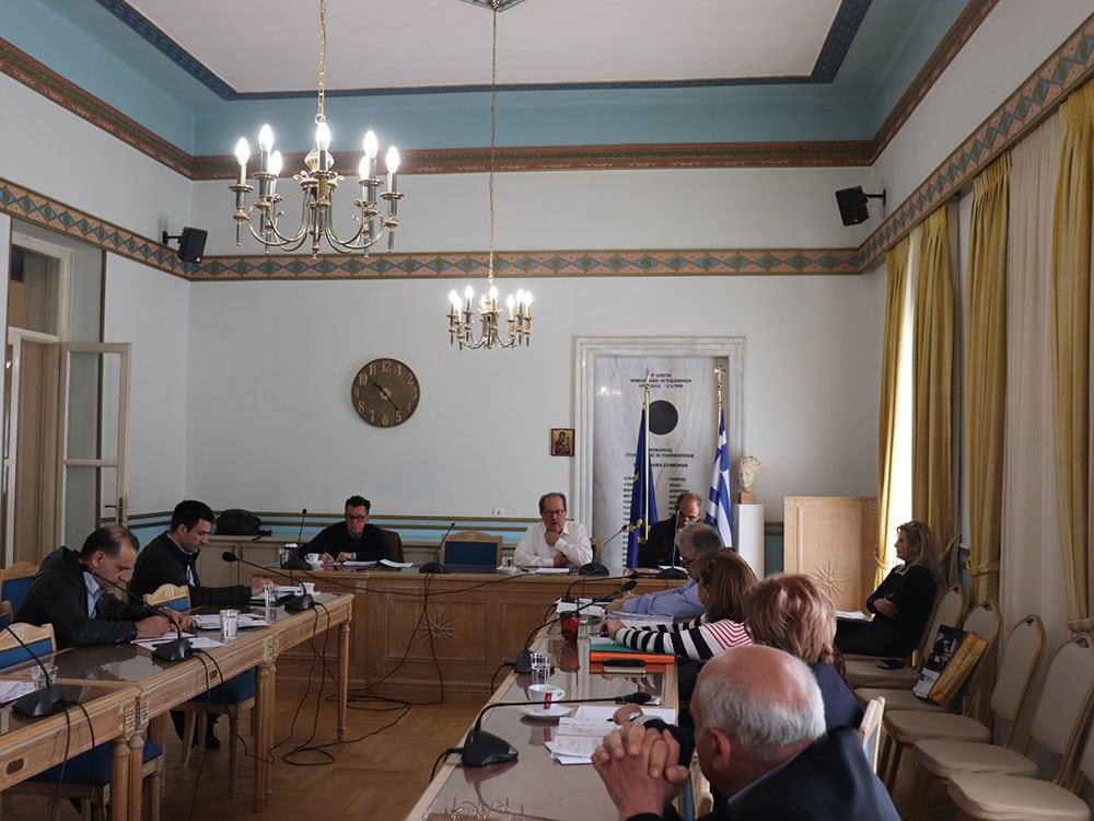 Προετοιμασία της Περιφέρειας για την διανομή ΤΕΒΑ του ερχόμενου καλοκαιριού