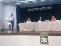 Εκδήλωση της ΟΕΕ Πελοποννήσου και ΝΔ Ελλάδος στους Μολάους