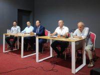 Παρουσιάστηκε το πρόγραμμα του Loutraki Festival 2020