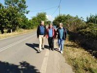 Ξεκινούν στα μέσα του Ιουνίου οι εργασίες στην επαρχιακή οδό Τρίπολη – Ρίζες - Aστρος