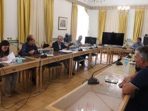 Γενική Συνέλευση πραγματοποίησε το ΚΕΤΕΚ της Περιφέρειας