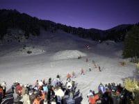 Την ανακατασκευή του δρόμου προς το Χιονοδρομικό Κέντρο του Μαινάλου χαιρετίζει ο ΕΟΣ Τριπόλεως
