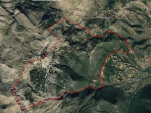 Απαγόρευση κυκλοφορίας σε δασικές και άλλες περιοχές της Αργολίδας στην διάρκεια της φετινής αντιπυρικής περιόδου