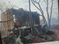 Πίστωση 3,8 εκ. ευρώ για αντιδιαβρωτικά – αντιπλημμυρικά έργα σε καμένες εκτάσεις του Δήμου Κορινθίων