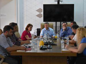 Προγραμματισμός δεύτερης διανομής του προγράμματος ΤΕΒΑ στη Μεσσηνία