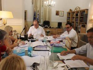Πίστωση 5,6 εκ. ευρώ για έργα στην Π.Ε. Λακωνίας