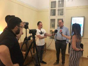 Σε τεχνοκρατικό επίπεδο θα απαντηθεί το έγγραφο της Ε.Ε. για την ΣΔΙΤ απορριμμάτων της Περιφέρειας Πελοποννήσου, αισιοδοξία εκφράζει ο περιφερειάρχης Π. Νίκας