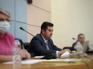 Τηλεδιάσκεψη από την Π.Ε. Αργολίδας και τον Ιατρικό Σύλλογο για τη διαχείριση κρουσμάτων κορονοϊού σε σχολεία