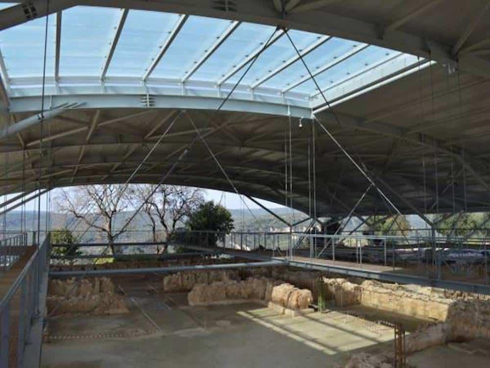 """Π. Νίκας: """"Το Μουσείο Χώρας θα δημοπρατηθεί και θα υλοποιηθεί"""""""