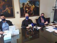 Συνεχής η προσπάθεια από την Περιφέρεια Πελοποννήσου για την αποτροπή διάδοσης του κορονοϊού