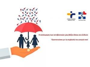 18 Νοεμβρίου Ευρωπαϊκή Ημέρα και Παγκόσμια Εβδομάδα ορθολογικής χρήσης των αντιβιοτικών