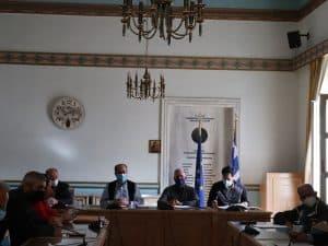 Συνεδρίασε το Δ.Σ. του Περιφερειακού Ταμείου Ανάπτυξης