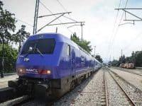 Ευχαριστίες από το Χιλιομόδι προς την Περιφέρεια για την δρομολόγηση της επαναλειτουργίας του σιδηροδρόμου