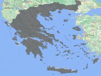 Καταγράφηκαν 12 νέα κρούσματα covid-19 στην Περιφέρεια Πελοποννήσου σήμερα Τρίτη 19 Ιανουαρίου