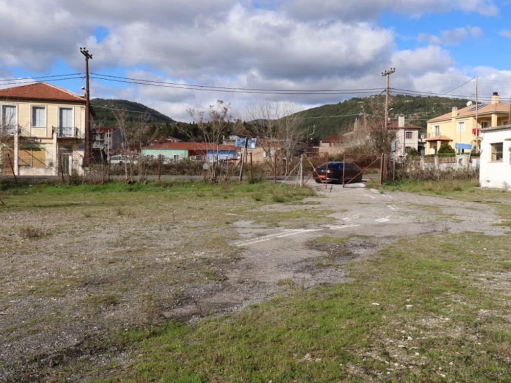 Ξεκινά η διαδικασία για το Επιχειρησιακό Κέντρο Πολιτικής Προστασίας της Περιφέρειας Πελοποννήσου