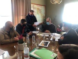 Προγραμματική σύμβαση 1,3 εκ. ευρώ για τον Βιολογικό Καθαρισμό Αργους – Ναυπλίου υπέγραψε ο περιφερειάρχης Π. Νίκας