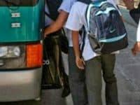 Σύσκεψη υπό τον περιφερειάρχη στην Αργολίδα για τη μεταφορά των μαθητών