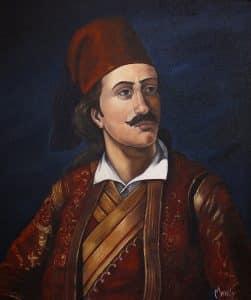 Ιωάννης Νοταράς<br>(Γιαννάκης)