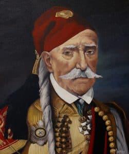 Δημήτριος Πλαπούτας<br>(Κολλιόπουλος)