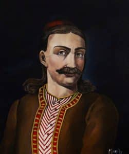 Στάικος Σταϊκόπουλος