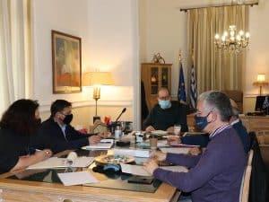 Σύσκεψη για το ΕΣΠΑ 2014 – 2020 με εξαιρετικά σημαντικές αποφάσεις, στα μέσα Μαΐου καταβολή της μη επιστρεπτέας