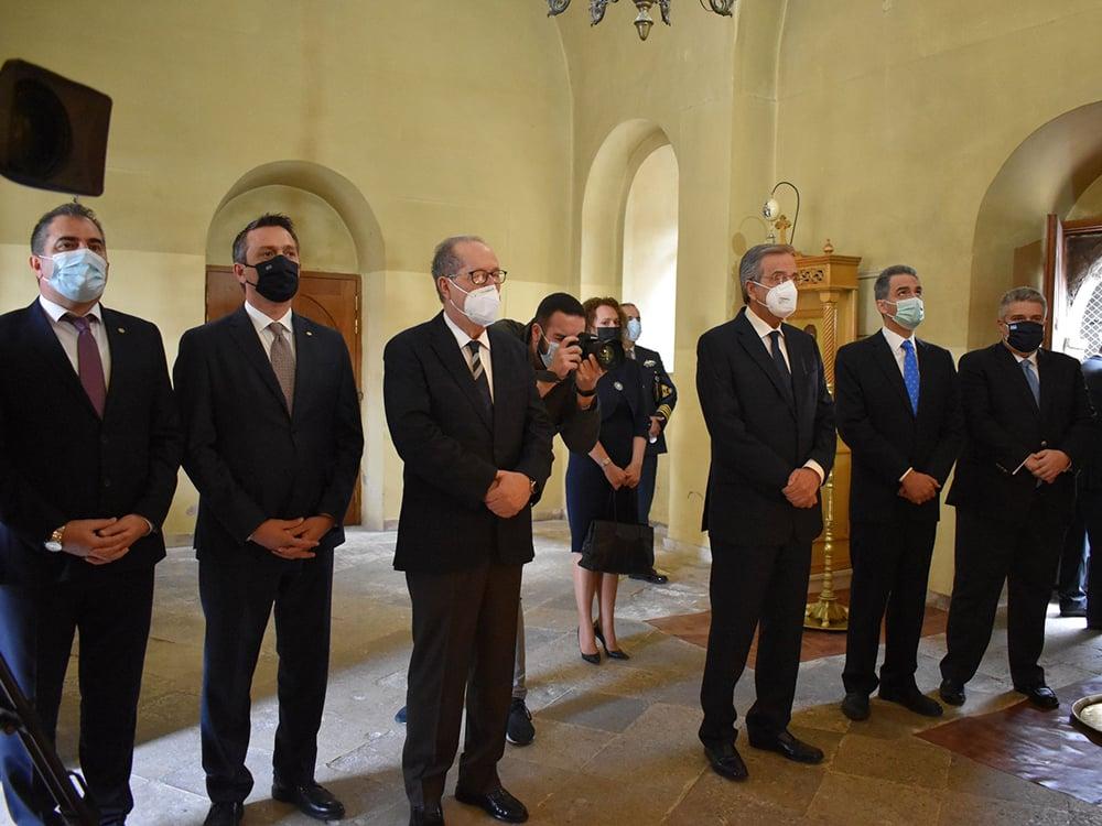 200ή επέτειο της απελευθέρωσης της Καλαμάτας