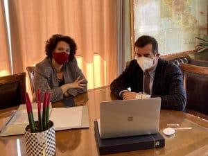 Συνεχίστηκε ο διάλογος στο πλαίσιο της ΣΔΙΤ για την μαρίνα του Ναυπλίου