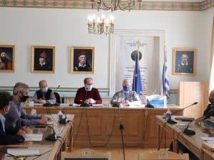 Εγκρίθηκε από το Περιφερειακό Ταμείο Πελοποννήσου η σύναψη προγραμματικής με το υπουργείο Πολιτισμού για το νέο Αρχαιολογικό Μουσείο Σπάρτης