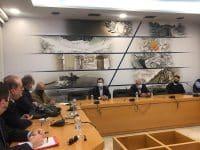 """Π. Νίκας στο Ναύπλιο, """"το περιβάλλον αποτελεί υπέρτατη αξία, η Περιφέρεια θα τηρήσει τον νόμο χωρίς καμία παρέκλιση"""""""