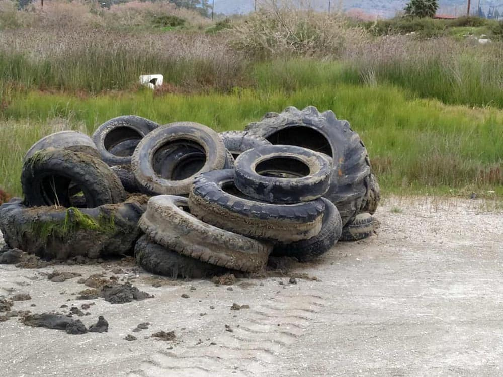 Περιβαλλοντική ευαισθησία από την Π.Ε. Αργολίδας για το Ραμαντάνι