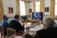 Συνεδρίασε η Επιτροπή ΣΔΑΜ